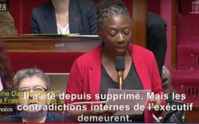 "Question au gouvernement – ""Monsieur le premier Ministre, y a-t-il un pilote dans l'avion du gouvernement ?"""