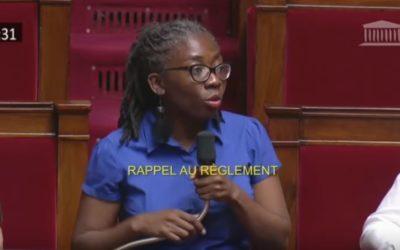 Vidéo – La majorité ne comprend pas que l'affaire Benalla délégitime les institutions et nos discussions