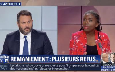 """Vidéo – BFMTV : """"Macron joue la comédie en prétendant défendre le modèle social français alors qu'il le détruit."""""""