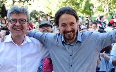 Tribune – Face à Macron et Salvini, une Europe pour le peuple !