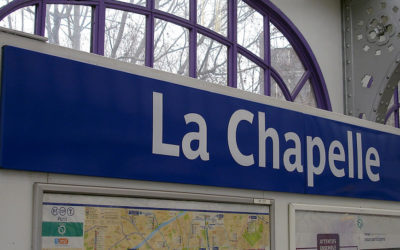 Police de sécurité du quotidien à Paris La Chapelle : après les annonces, quels moyens ?