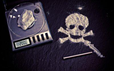 Lettre à Agnès Buzin pour la mise en place d'un plan d'urgence lié à la consommation de drogues