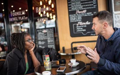 Penser l'immigration : conversation entre Olivier Besancenot et Danièle Obono