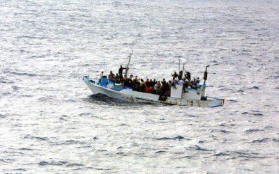 Communiqué – Pacte mondial pour les migrations : la signature de la France n'effacera pas l'ignominie de la politique anti-migrant·e·s de M. Macron !