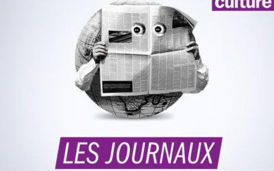 Podcast – Actu du jour : Venezuela, Rojava et violences policières (France culture, 24/01/19)