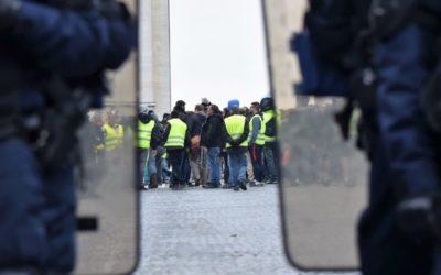 Le droit de manifester doit être préservé : La France insoumise se mobilise contre la répression policière