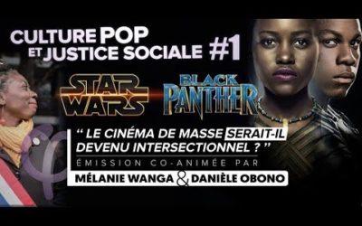 #1 – Le cinéma de masse serait-il devenu intersectionnel ?