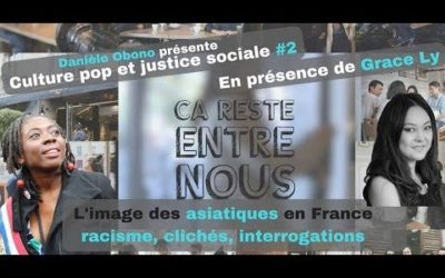 #2 – La représentation des personnes asiatiques en France