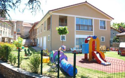 Communiqué – Les jardins d'enfants pédagogiques publics doivent être pérennisés !
