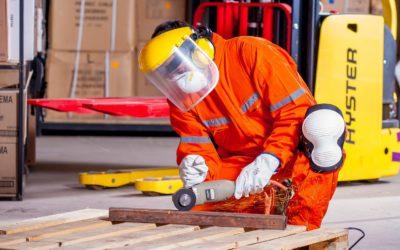 Question écrite –Inégalité de traitement entre personnes victimes d'un accident du travail !