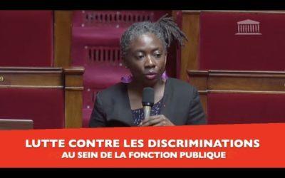 Fonction publique : LReM refuse de lutter contre les discriminations intersectionnelles