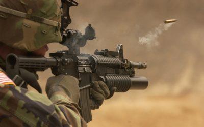 Question écrite – Vente d'armes françaises aux pays engagés dans le conflit au Yémen