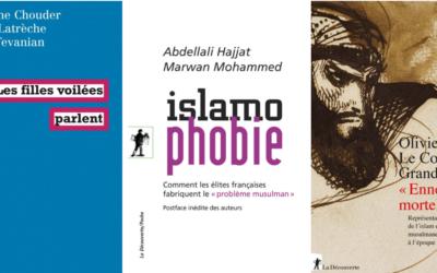 Note de lecture – Egalité : de quoi l'islamophobie est-elle le nom ?