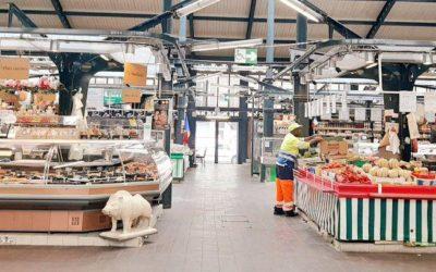 Courrier – Commerces de proximité à Paris : un plan d'action nécessaire
