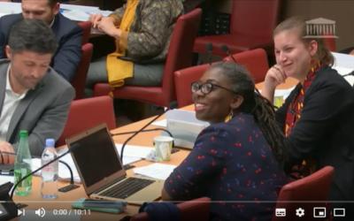Commission – Economie circulaire : la Macronie toujours pas à la hauteur de l'urgence climatique !