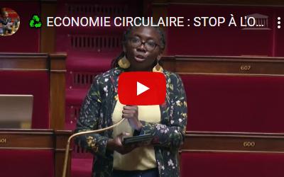 Vidéo – Economie circulaire : stop à l'obsolescence programmée des logiciels