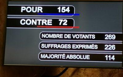 """Antiracisme – Résolution """"Maillard"""" : non à l'amalgame !"""
