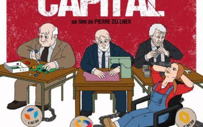 """Cinéma – """"Basta Capital"""" : précis d'insurrection générale"""