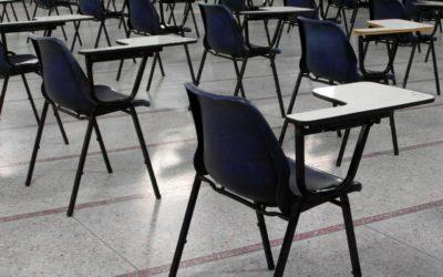 Courrier – Education : les partiels doivent être reportés jusqu'à la fin de la grève !