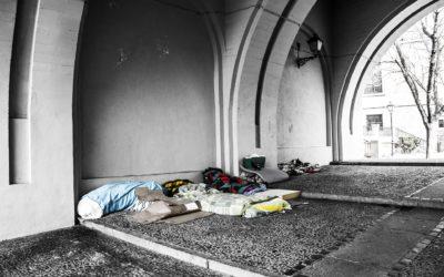 Mobilisations – Migrant·es, SDF : il faut une politique d'accueil digne et de logement pour tous·tes