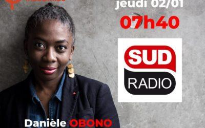 Media – Réforme des retraites : honneur aux grévistes qui défendent l'intérêt général ! (Sud Radio)