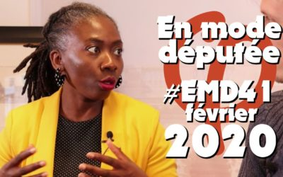 #EMD41 – Revue d'activité parlementaire : préparer le printemps social (février 2020)