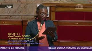 Séance – COVID-19 : face aux risques de pénuries, il faut un pôle public du médicament