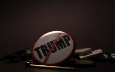 Actualités – International : Trump vaincu, la lutte continue !
