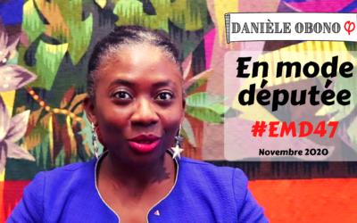 #EMD47  – Revue d'activité parlementaire : en finir avec la Macronie, pour que viennent les jours heureux