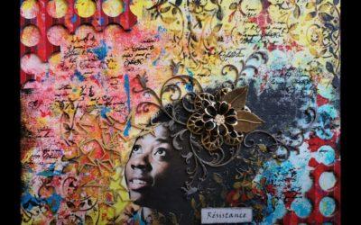Billet d'humeur : portrait(s), espoir et résistance