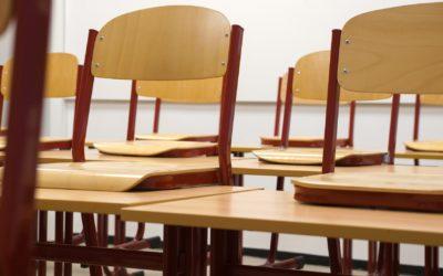 Courrier – Education : alerte sur le non remplacement de personnel absent